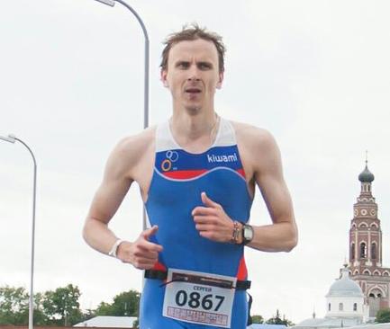 тренер по бегу онлайн